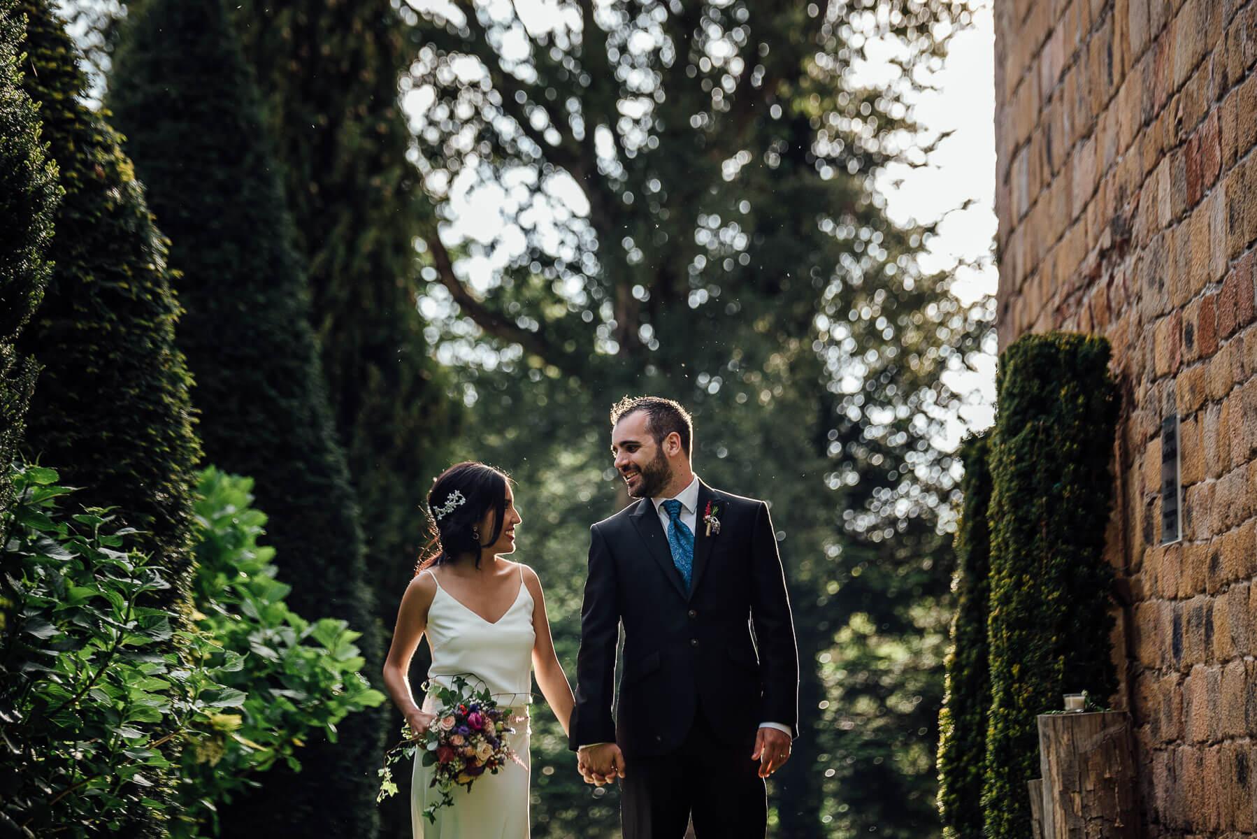 Boda Carla & Sergi novios casados - Manel Tamayo - fotografo de boda