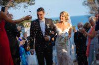 Boda Michelle & Bradley foto novios casados | Manel Tamayo wedding photographer