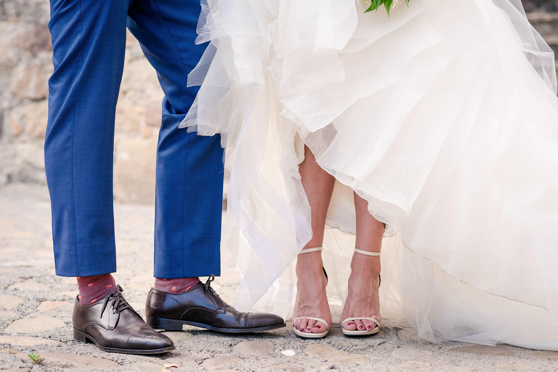 Boda Nuria & David zapatos novios | Manel Tamayo wedding photographer