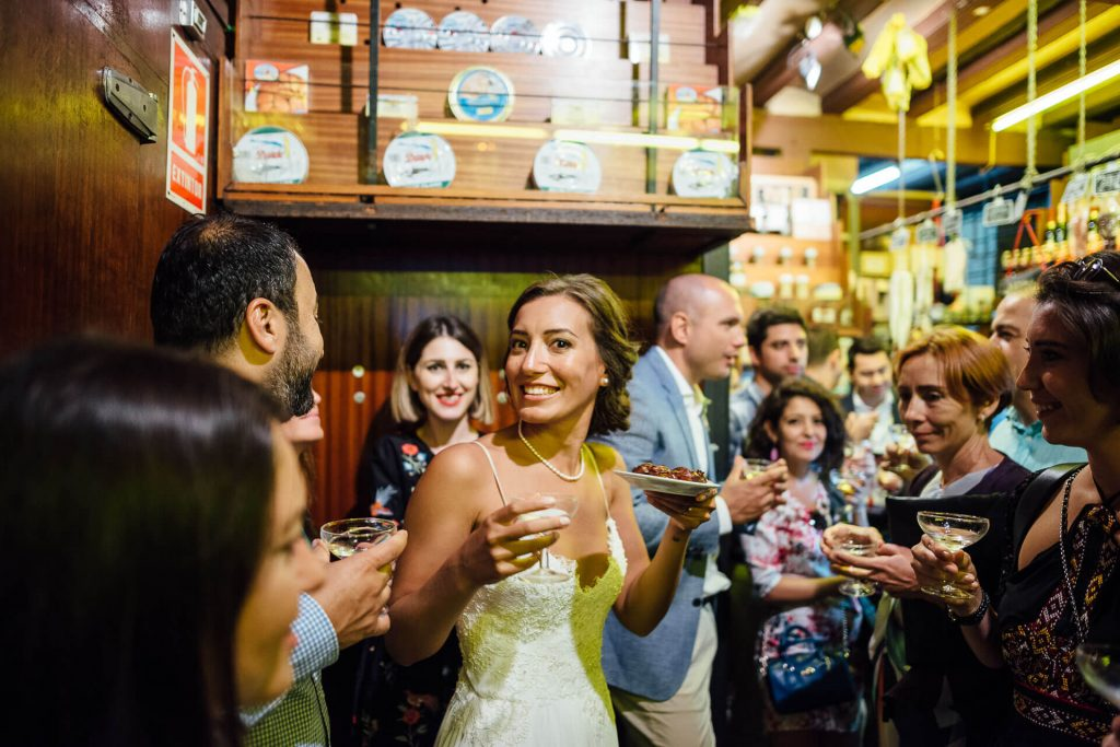 Boda Hyula & Evren cocktail | Manel Tamayo wedding photographer
