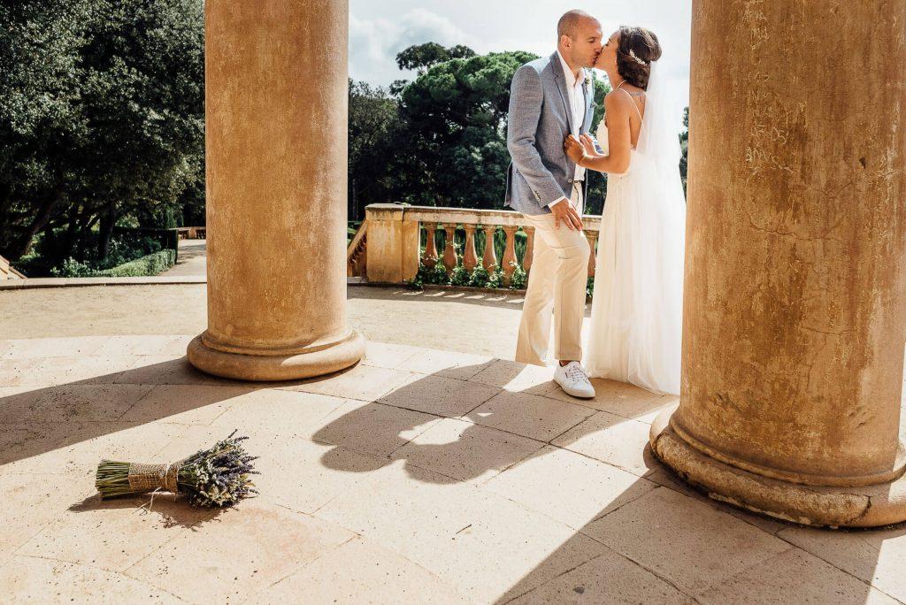 Boda Hyula & Evren novios exteriores | Manel Tamayo wedding photographer