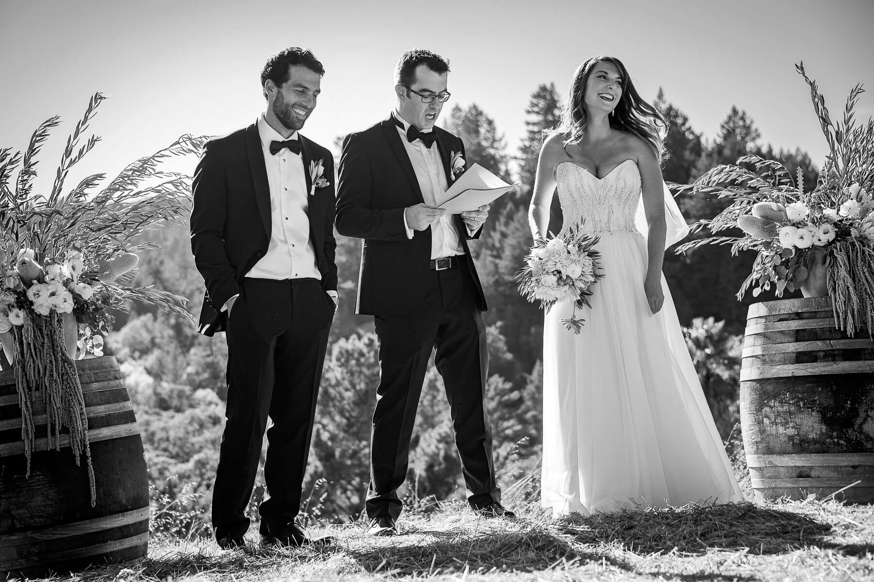Boda Sarra & Maz amigos discurso | Manel Tamayo Wedding Photographer
