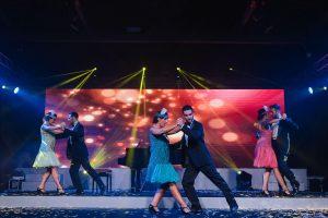 Boda Cris & Juanca baile grupo | Manel Tamayo, Wedding photographer