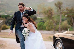 Boda Cris & Juanca foto novios casados   Manel Tamayo, Wedding photographer