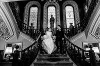 Boda Eva & Alex salida novios   Manel Tamayo wedding photografer