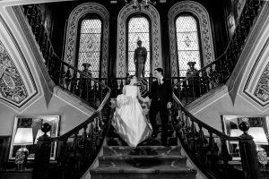 Boda Eva & Alex salida novios | Manel Tamayo wedding photografer