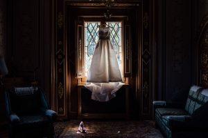 Boda Eva & Álex vestido novia   Manel Tamayo wedding photographer