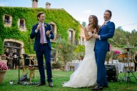 Boda Nuria & David discurso amigo | Manel Tamayo wedding photographer