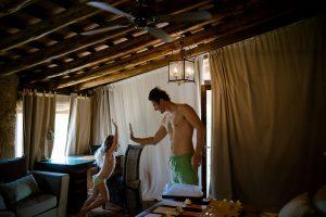 Boda Nuria & David padre e hija | Manel Tamayo wedding photographer