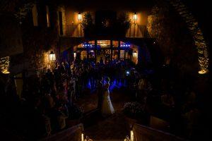 Boda Rebecca & Alastair foto vals novios | Manel Tamayo Wedding Photographer
