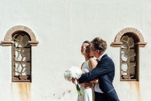 Boda Caroline & Tavish novios - Manel Tamayo Wedding Photographer