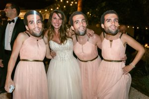 Boda Sarra & Maz foto fiesta | Manel Tamayo Wedding Photographer